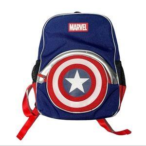 Kappa Marvel Captain America Backpack Bag